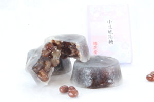 新商品(小豆琥珀糖)